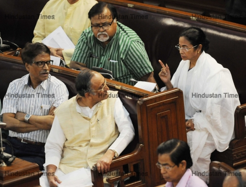 West Bengal Budget 2015-16