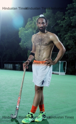 Profile Of Indian Hockey Team Captain Sardar Singh