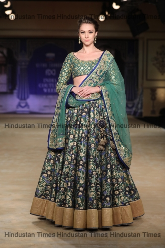 India Couture Week 2017