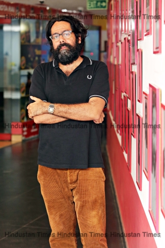 HT Exclusive: Profile Shoot Of Bollywood Director And Screenwriter Ashim Ahluwalia