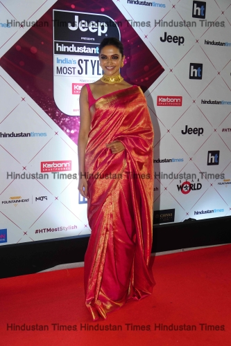 Hindustan Times India's Most Stylish Awards 2018