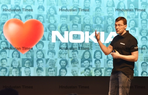 HMD Global Launches Nokia 8 Sirocco, Nokia 7 Plus And Nokia 6 In India