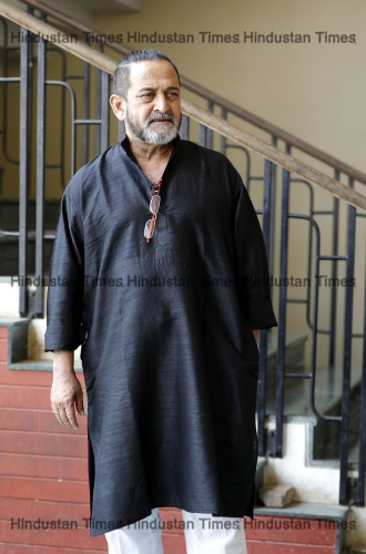 HT Exclusive: Profile Shoot Of Bollywood Actor Mahesh Manjrekar