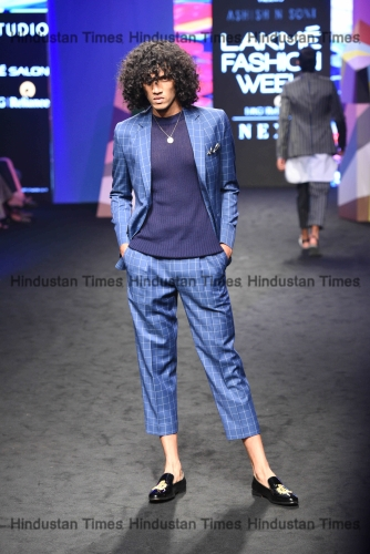 Lakmé Fashion Week Summer/Resort 2019