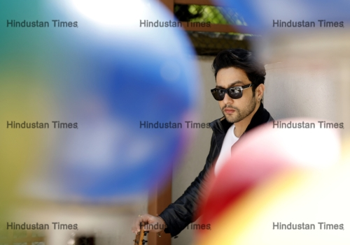 Profile Shoot Of Actor Turned Singer Adhyayan Suman