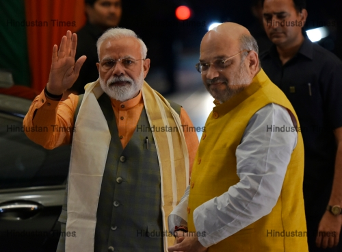 BJP Election Panel Meets To Finalise More Candidates For LS polls