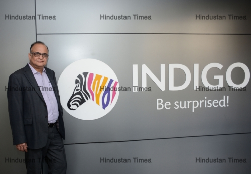 Profile Of Hemant Jalan Managing Director Of Indigo Paints