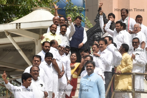 Maharshtra Assembly Monsoon Session