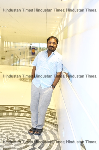 HT Exclusive: Profile Shoot Of Patna-Based Educationist And Mathematician Anand Kumar