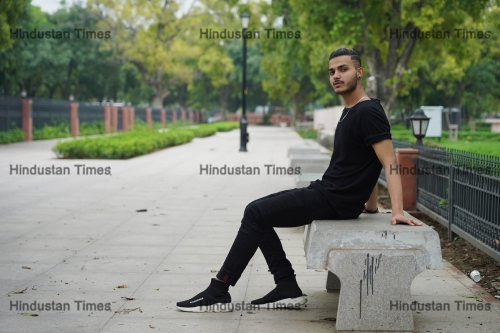 HT Exclusive: Profile Shoot of Siddhant Arora