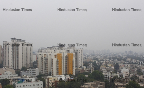 Clear Sky Brings Respite To Delhi-NCR, Air Quality 'Severe' In Many Parts
