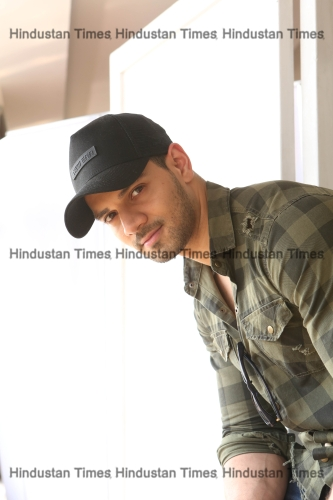 HT Exclusive: Profile Shoot Of Bollywood Actor Sooraj Pancholi