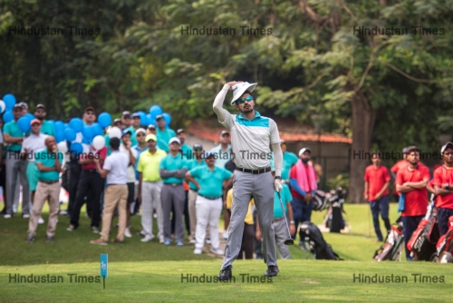 Habitat for Humanity India Charity Golf Tournament 2019