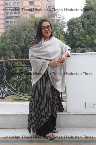 HT Exclusive: Profile Shoot Of Bollywood Writer, Director And Producer Meghna Gulzar