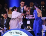 West Bengal Global Business Summit 2015