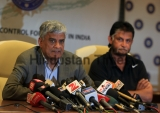 BCCI Press Conference To Announce Indian Squad For Cricket World Cup