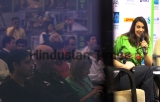 Marion Bartoli At Promotional Event Of The 12th Standard Chartered Mumbai Marathon