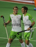 Hockey India League: Dabang Mumbai VsDelhi Waveriders