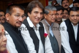 Raj Babbar Files Nomination for Rajya Sabha From Uttarakhand