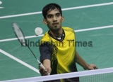 Yonex Sunrise India Open Badminton Championship