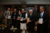 Finance Minister Arun Jaitley Launches The Book 'Mantras For Success'