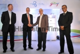 Launch Of Godrej Medical Refrigerators With Sure Chill Technology