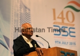140th Anniversary Celebration Of Bombay Stock Exchange