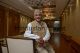 Profile Shoot Of Executive Chairman Of IDFC Dr. Rajiv Lall