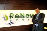 Profile Of Sumant Sinha, Founder, Chairman And CEO Of The ReNew Wind Power