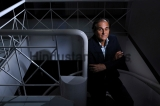 Profile Shoot Of Marico Limited Chairman & Managing Director Harsh C. Mariwala