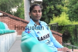 Profile Of Indian Women Hockey Team Captain Ritu Rani