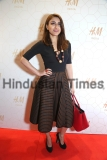 Launch Of H&M India's Flagship Store In Delhi