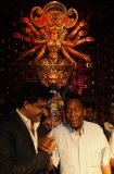 Brazilian Soccer Legend Pele In Kolkata