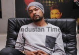 HT Exclusive: Profile Shoot Of Punjabi Rapper Bohemia