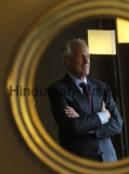 HT Exclusive: Profile Shoot Of Boeing Chairman James McNerney
