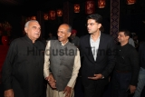 Wedding Reception Of Congress Spokesperson Abhishek Manu Singhvi's Son