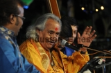 Indian Classical Singer Pandit Chhanulal Mishra Performs At Bhojpuri Festival In Bhopal