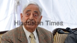 Press Conference Of Jammu & Kashmir Chief Minister Mufti Mohammad Sayeed