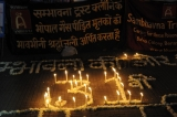 31st Anniversary Of Bhopal Gas Tragedy