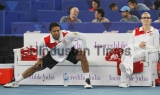Coca Cola International Premier Tennis League