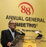 Union Finance Minister Arun Jaitley At 88th Annual General Meeting Of FICCI