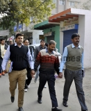 Co-accused In Yadav Singh Case Presented In CBI Court