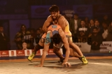 Pro Wrestling League Finals: Haryana Hammers Vs Mumbai Garuda