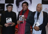 Launch Of Bollywood Actor-Politician Shatrughan Sinha's Book, Anything But Khamosh