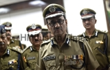 Alok Kumar Verma Takes Over As Delhi Police Commissioner