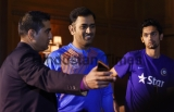 Indian Captain MS Dhoni Holds Pre-Tournament ICC T20 World Cup 2016 Press Conference