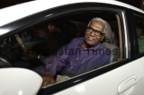 D Raja Leaves After Meeting With Delhi Chief Minister Arvind Kejriwal
