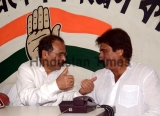 Congress Releases Election Manifesto In Kolkata