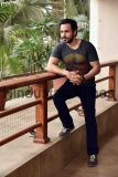 HT Exclusive: Profile Shoot Of Bollywood Actor Emraan Hashmi