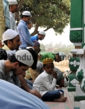 Indian Muslims Observe Ramadan